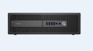 HP EliteDesk 800 G2 SFF Business PC (PN:V2D84PA)