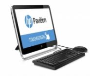 HP PC ALL IN ONE PAVION 20INCH 20-R031L M1R57AA