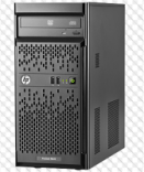 HP ProLiant ML10 Xeon E3-1220 v3 1P 8GB /1TB Server 812130-375