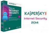 Phần mềm diệt virut Kaspersky Internet security (5PC/12T)