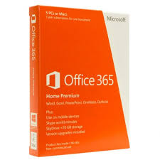 PM Office Microsoft 365 Personal 32b/x64 English 1YR