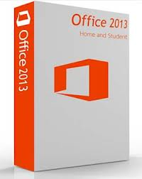 PM Office Microsoft Home and Student 2013