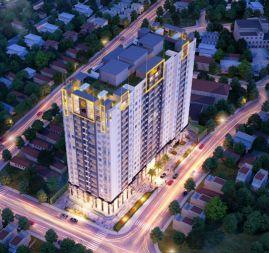 One18 - Bổ sung nguồn cung căn hộ cao cấp cho Đông Bắc Hà Nội