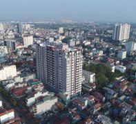 Cho thuê căn hộ chung cư One18