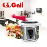 Nồi áp suất điện đa năng Gali GL-1603 - BH 12 tháng