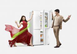 Thói quen dùng tủ lạnh siêu hại cho sức khỏe