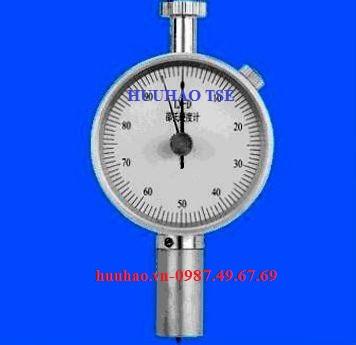 Máy đo độ cứng cao su LX-D2