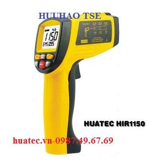 Súng đo nhiệt độ bằng hồng ngoại Huatec HIR1150 (-32 ~ 1150℃)