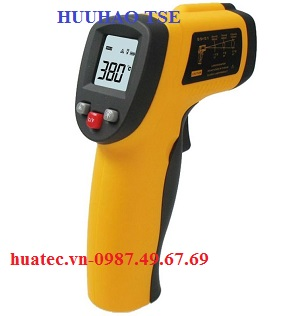 Súng đo nhiệt độ bằng hồng ngoại HIR-1150 (-32 ~ 1150℃)