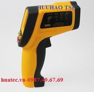 Súng đo nhiệt độ bằng hồng ngoại HIR-550 (-50 ~ 550℃)