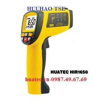 Súng đo nhiệt độ bằng hồng ngoại HIR-1650