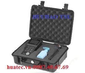 Máy đo độ dày bằng siêu âm Huatec TG4000 (300.0 mm, đo qua lớp sơn)