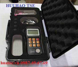 Máy đo độ dày bằng siêu âm TG3100 (300/0.1/0.01mm)
