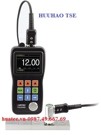 Máy đo độ dày bằng siêu âm TG-5000D