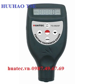 Máy đo độ dày lớp mạ phủ bằng siêu âm TG-8825F