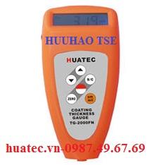 Máy đo độ dày lớp phủ TG-2000FN (0-2000um, không dẫn điện, không từ tính)