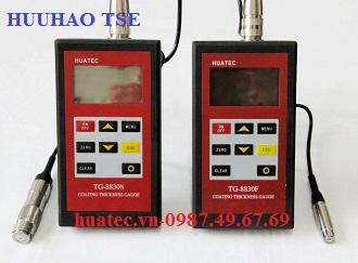 Máy đo độ dày lớp phủ Huatec TG-8830F
