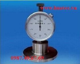 Máy đo độ cứng Xốp LX-F