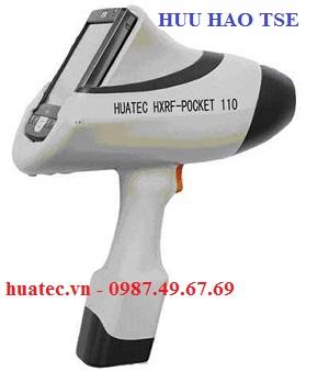 Máy phân tích thành phần kim loại HXRF-110