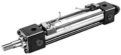 Imported cylinder
