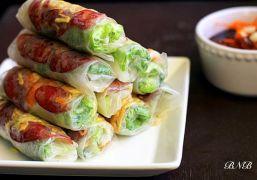 Những món ăn vặt chưa bao giờ hết hot ở Sài Gòn