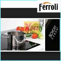 BẾP FERROLI-ITALIA