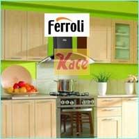 HÚT MÙI FERROLI-ITALIA