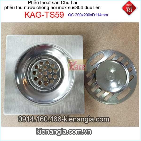KAG-TS59-Thoat-san-inox-304-duc-Chu-Lai-20x20xd114-KAG-TS59-2