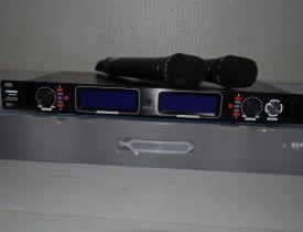 Micro Shure UR12D