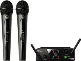 Microphone  AKG WMS40 MINI2