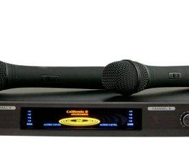 Microphone California SM-688K