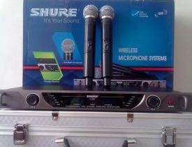 Shure U930