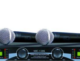 Microphone California SM-128K