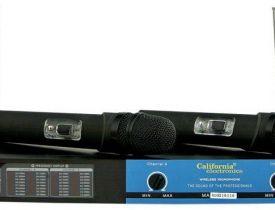 California SM-58K