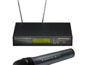 Microphone Sennheiser EW300IEM G2