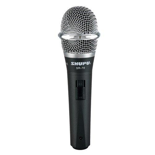 Microphone Shupu SR-79
