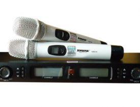 Microphone Shure UGX8