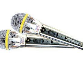 Microphone California PRO-888K