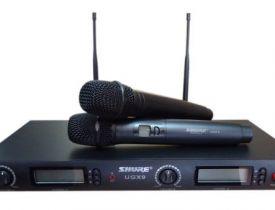 Microphone Shure UGX9