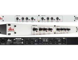 Dbx 223XS