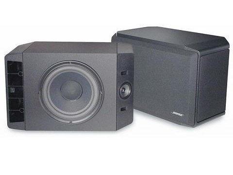 Loa Bose 301 series IV