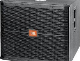 Loa JBL SRX-718S