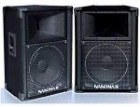 NANOMAX SK403