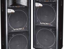 Nanomax SK408