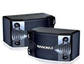 Nanomax S-888