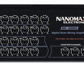 Nanomax DH-9000X
