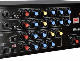 Âm ly Oriole Electronics PA-203