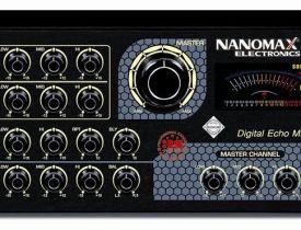 Nanomax DH-7000X