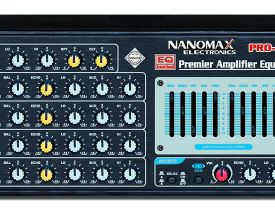 Nanomax Pro-900I