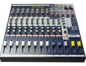 SoundCraft EFX8